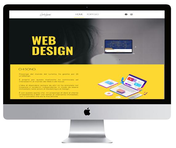 webdesigner cortina gianluca Lorenzi